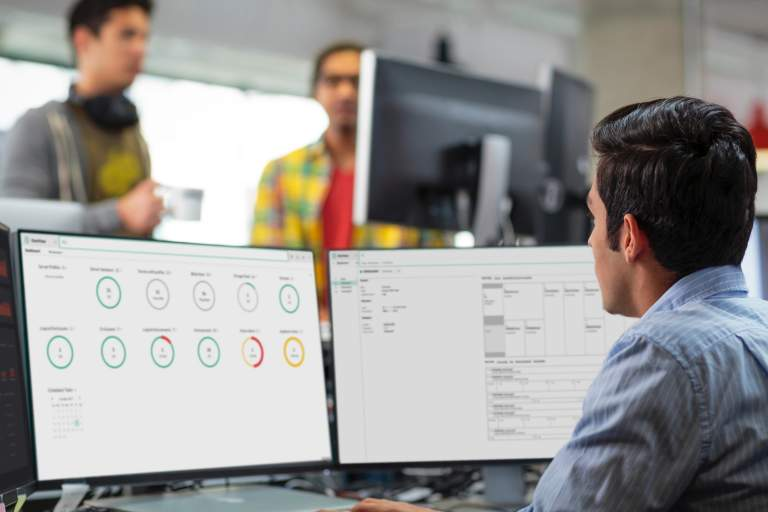 HPE OneView: Τα θεμέλια ενός software-defined datacenter