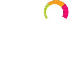 PRTG Network Monitor logo white
