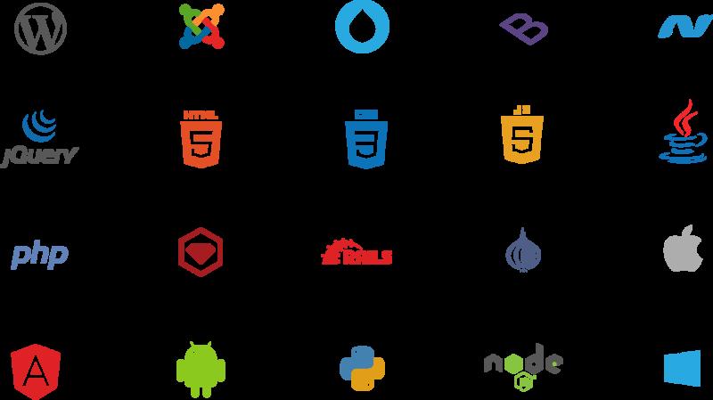web standards logo